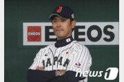[올림픽] '불안감이 수확' 일본 야구, 첫 평가전서 역전패…투타 부조화