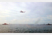 한밤중 해운대 해수욕장서 물놀이하던 중학생 1명 사망·1명 실종