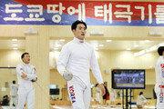 [올림픽]'할 수 있다' 박상영, 2연속 금메달 보인다…16강 진출