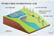 댐 개조-태양전지판 설치… 탄소중립 시대, 수력발전의 재발견