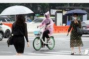서울시민 3명 중 1명 '따릉이' 탄다…2030세대가 절반