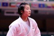 [올림픽] 유도 여자 57㎏ 김지수, 프랑스 시지크에 절반패…8강행 무산