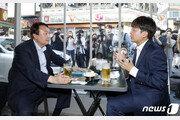 """국힘 """"윤석열, 8월 10일 입당""""…尹측 """"시기는 가변적"""" 밀당"""