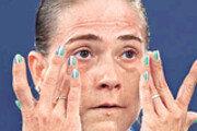 [올림픽 데이터 이야기]여자체조 8번째 뛴 46세, 맨몸종목으론 최다 기록