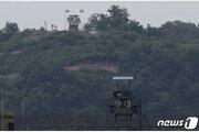 """북한 """"남북통신연락선 복원, 신뢰 회복·화해 큰 걸음"""""""