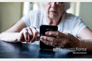 60세 이상, 코로나 이후 비대면 연락에 고독감 증가