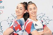 여자체조-3대3 농구서 '쌍둥이 동반 메달'[올림픽 데이터 이야기]