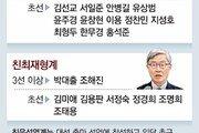 """野 '친윤-친최' 계파 경쟁… 崔 """"만나자"""" 尹측 """"때되면"""" 거부"""