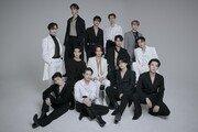 세븐틴, 日 오리콘 주간 DVD 랭킹 1위