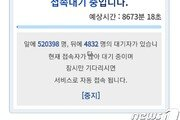 """""""韓 백신 예약, BTS 콘서트 티켓 구하기만큼 어렵다"""" NYT의 냉소"""