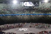 올림픽 한창인데…日코로나 하루 확진자 1만 명 '첫 돌파'