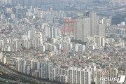 하반기 서울아파트 1.8만 가구 입주…전년 동기보다 34%↓