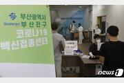 신세계 센텀시티점 명품 매장서 집단감염…방문객만 1600명