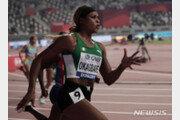 도쿄올림픽 첫 도핑 적발 나왔다…나이지리아 육상선수 '퇴출'
