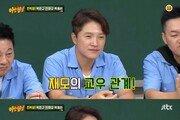 """안재모 """"'야인시대' 속 액션 80% 직접 소화, 많이 다쳤다"""""""