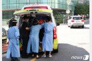 코로나 위중증 환자 300명 넘어…200명 돌파 11일만에