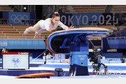 [올림픽]여서정, 올림픽 '부녀 메달' 도전…체조 금맥사냥