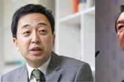 윤석열, 김종인 만난 날 금태섭도 봤다…외연 확장 '광폭 행보'