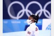 [올림픽]'체조 여왕' 바일스 마루운동도 출전포기