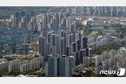 서울 전셋값 0.16% 상승…아파트값 이어 '물량부족' 여파 본격화