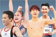 [횡설수설/양종구]체조 수영 육상의 영웅들