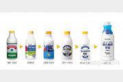 롯데푸드, 파스퇴르 우유 패키지 리뉴얼…분리배출 편의성 강화