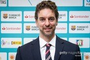 스페인 농구 스타 가솔 등 4인, IOC 선수위원 선출
