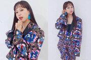 """홍현희, 다이어트로 드러난 '한지민꼴'…""""너무 예쁜걸요"""""""