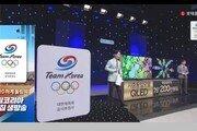 롯데홈쇼핑, 올림픽 국가대표 선전에 후원 효과 '쏠쏠'