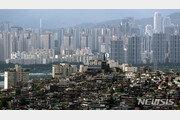 """상반기 서울 아파트 착공 반토막인데…정부 """"인허가 늘었다"""" 생색"""