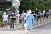 서울 코로나 사망 2명 늘어 누적 539명…사망률 0.8%