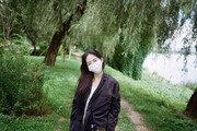 """권민아, 오늘은 편안해 보이네…""""행복한 모습 고마워요"""""""
