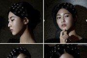 """송지아 """"내 코 싫다"""" 푸념…박연수 """"딸아, 작은 얼굴 줬잖아"""""""