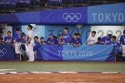 '힘 못 쓴 타선' 韓야구, 동메달 결정전으로…美에 2-7 패
