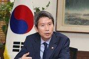 """[파워인터뷰]이인영 """"北도 비핵화 얘기없이 '先군사훈련 중지' 쉽지 않다는 건 알것"""""""