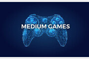 블록체인 업체 미디움, 게임개발 자회사 '미디움 게임즈' 설립