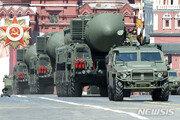"""CNN """"러시아, '美 방어체계 무력화' 핵추진 미사일 시험발사 준비"""""""
