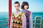 [이번 달 뭐입지?]'땀나는, 탐나는' 스웨터의 계절이 온다