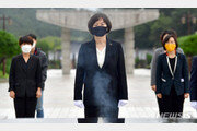"""이정미 """"정의당·민주당 더 이상 진보진영으로 묶일 일 없다"""""""