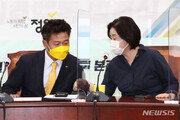 정의당, 송영길·김창룡 감염병예방법 위반 혐의 내일 고발