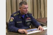 절벽 추락자 구하려다 참변…몸 던진 용감한 러시아 장관