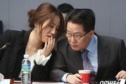 """조성은 """"박지원과 통화기록이 왜 궁금…그건 사건 본질 흐리려는 것"""""""