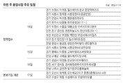 [부동산 캘린더]'힐스테이트광교 중앙역퍼스트' 등 전국 19곳 분양