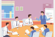 [DBR]복잡다단한 노사협상, 하이-로볼 전략보다 '신뢰'가 답