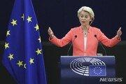 """EU도 반도체 '자급자족' 나선다… """"경쟁 넘어서 기술 주권에 관한 문제"""""""