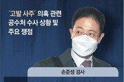 """조성은 """"김웅과 대화방 삭제""""… 공수처, 원본 확보못해 수사 변수로"""