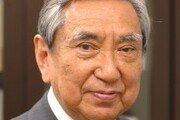 고노 요헤이, 가문 비원 풀려 움직인다…장남 다로 위해 선거운동