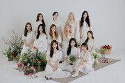 이달의 소녀, 日 데뷔 싱글로 아이튠즈 앨범 차트 23개 지역 1위
