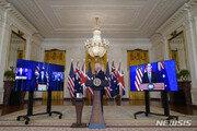 바이든, 英존슨 총리 백악관 초청…내주 정상회담