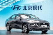 [김도형 기자의 일편車심]중국에서 고전하는 현대차, 약진하는 중국 차